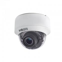 HQ-TU202812BD-IR40-P HQVISION Kamera kopułkowa Turbo HD 2MPX 2,8-12mm IR POC DARKFIGHTER
