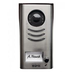 VDA-14A5 EURA Kaseta zewnętrzna wideodomofonu jednorodzinna 1-lokatorska