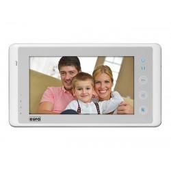 VDA-40A5 EURA Monitor wideodomofonu 7 cali dotykowy