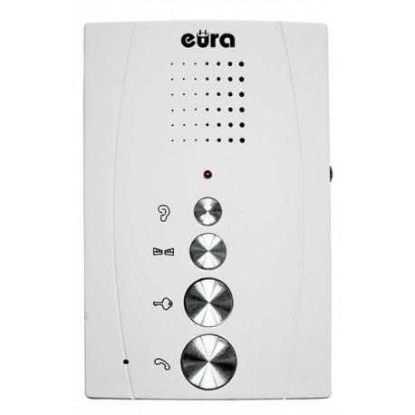 ADA-11A3 EURA Unifon do rozbudowy wideodomofonów i domofonów BIAŁY