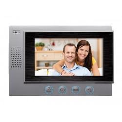 VDA-01A3 EURA NEPTUN Monitor wideodomofonu 7 cali