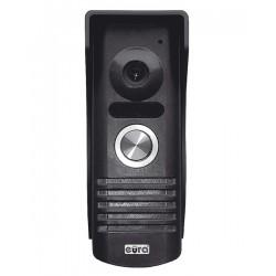 VDA-10A3 EURA CONNECT Kaseta zewnętrzna wideodomofonu jednorodzinna GRAFIT