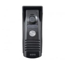 VDA-11A3 EURA CONNECT Kaseta zewnętrzna wideodomofonu jednorodzinna GRAFIT