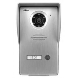 VDA-21A3 EURA CONNECT Kaseta zewnętrzna wideodomofonu jednorodzinna
