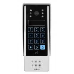 VDA-80A3 EURA CONNECT Kaseta zewnętrzna wideodomofonu dotykowy szyfrator