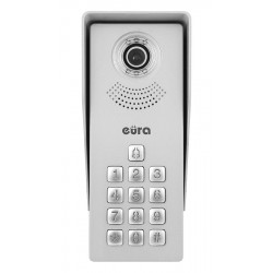 VDA-81A3 EURA CONNECT Kaseta zewnętrzna wideodomofonu
