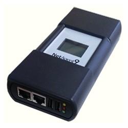 NET AGENT 9 BX505 EXTERNAL Karta sieciowa snmp zewnętrzna do zasilaczy awaryjnych COVER