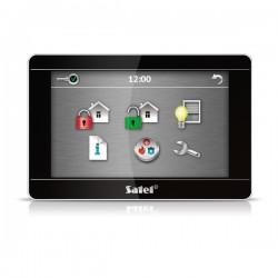 INT-TSH-BSB SATEL Manipulator z ekranem dotykowym