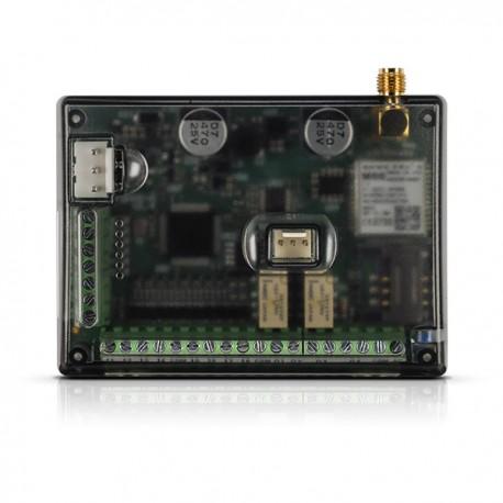 GPRS-A SATEL Uniwersalny moduł monitorujący