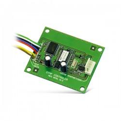 MST-1 SATEL Moduł sterowania telefonicznego DTMF do CA-6 i CA-10