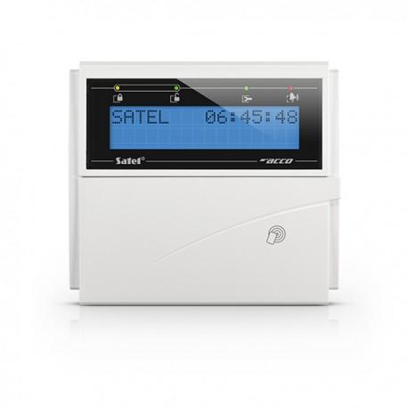 ACCO-KLCDR-BW SATEL Manipulator LCD