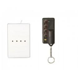 RSU-KO4/1  GORKE Sterownik radiowy 4-kanałowy+Pilot