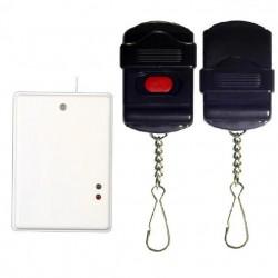 RSU-Z1/2 GORKE Sterownik radiowy 1-kanałowy+ 2xPilot