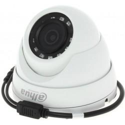 HAC-HDW1400MP-0280B DAHUA Kamera kopułkowa HDCVI 4MPX 2.8mm
