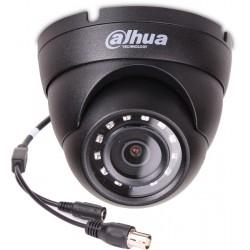 HAC-HDW1200MP-0280B-BLACK DAHUA Kamera kopułkowa HDCVI 2MPX 2.8MM