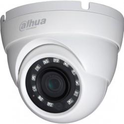 HAC-HDW1230MP-0280B DAHUA Kamera kopułkowa HDCVI 2MPX 2.8mm