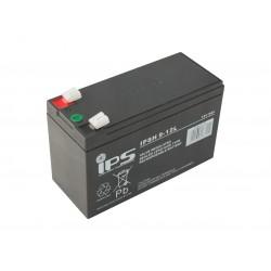 IPSH 9-12L Akumulator AGM 12V 9AH