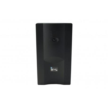 TM-LI-2k0-MC-2×9 IPS Zasilacz awaryjny ups 2000VA 1200W Line interactive