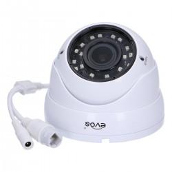 EV-IP-2.0MP-2812VD-IR3-P EVOS Kamera kopułkowa sieciowa IP 2MPX 2.8-12mm