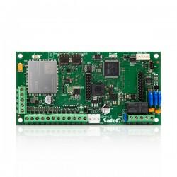 GSM-X LTE SATEL Uniwersalny, wielozadaniowy moduł komunikacyjny