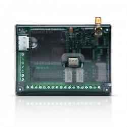 GPRS-A LTE SATEL Uniwersalny moduł monitorujący