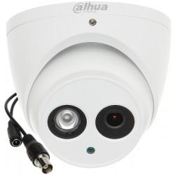 HAC-HDW1400EM-A-0280B DAHUA Kamera kopułkowa HDCVI 4MPX