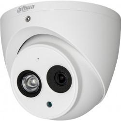 HAC-HDW1230EM-A-0280B DAHUA Kamera kopułkowa 2MPX 4w1