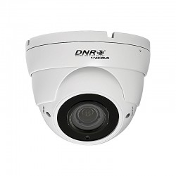 DNR 763 5MP OVV Kamera kopułkowa 5MPX 4w1 AHD CVI TVI CVBS