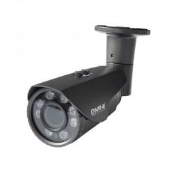 DNR 866 5MP AHD ARL8 Kamera tubowa 5MPX 4w1 AHD TVI CVI CVBS