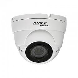 DNR 763 2MP IV ULT Kamera kopułkowa 2MPX 4w1 AHD TVI CVI CVBS