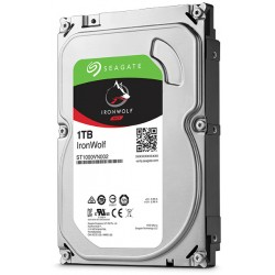 ST1000VN002 DYSK HDD SEAGATE IronWolf  1TB