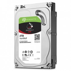 ST2000VN004 DYSK HDD SEAGATE IronWolf 2TB