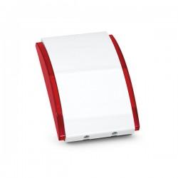 Sygnalizator wewnętrzny akustyczno-optyczny
