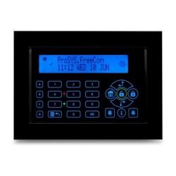 RP128KPP0100A + PROX LIGHTSYS/PROSYS Manipulator dodytkowy z czytnikiem zbliżeniowym