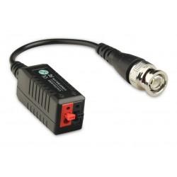 TR-1F-HD Pasywny transformator wideo AHD/TVI/CVI