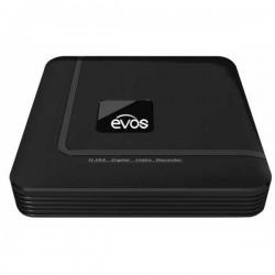EV-8604L-AHDM EVOS Rejestrator trybrydowy 4-kanałowy