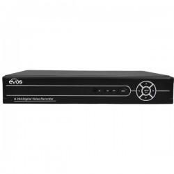 EV-8604-AHDM EVOS Rejestrator trybrydowy 4-kanałowy