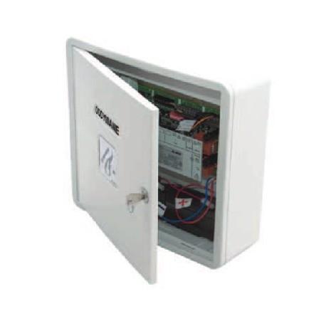 RZN 4408-K D+H POLSKA Centrala oddymiania kompaktowa 8A