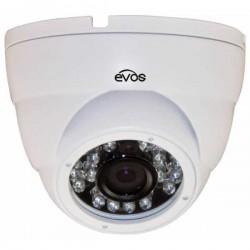 EV-IP-1.3MP-3.6-MD-IR EVOS Kamera sieciowa IP ze skanowaniem progresywnym w obudowie mini kopułkowej z oświetlaczem IR