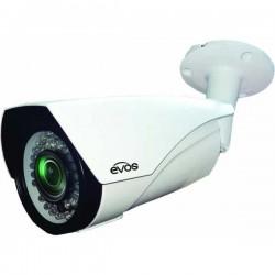 EV-IP-1.3MP-2812-B-P Kamery sieciowe IP ze skanowaniem progresywnym, IR, PoE