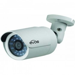 EV-IP-1.3MP-3.6-B-P Kamery sieciowe IP ze skanowaniem progresywnym, IR, PoE
