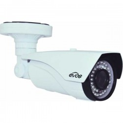 EV-IP-2.0MP-2812-B-P EVOS Kamery sieciowe IP ze skanowaniem progresywnym, IR, PoE