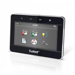 INT-TSG-BSB SATEL manipulator z ekranem dotykowym