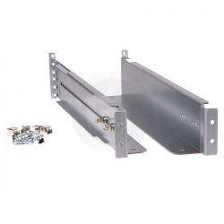 Szyny montażowe  ups 1-3 do szaf rack