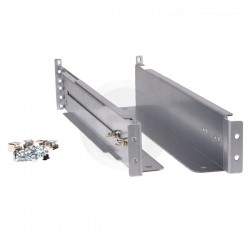 Szyny montażowe ups 6-10 do szaf rack