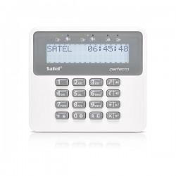 PRF-LCD-WRL SATEL Bezprzewodowy manipulator/klawiatura