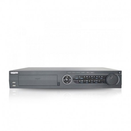 HQ-THD2404A-720p HQVISION Rejestrator TURBO HD 24 kanałowy