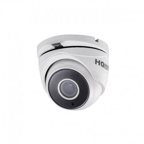 HQ-TA302812D-IR40-MZ HQVISION Kamera kopułkowa TURBO HD 3Mpx