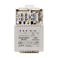Transformator PULSAR TRP201214 20VA