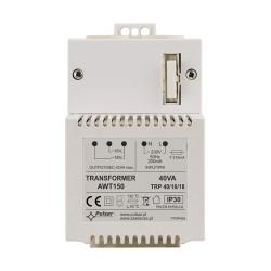 Transformator PULSAR TRP401618 40VA